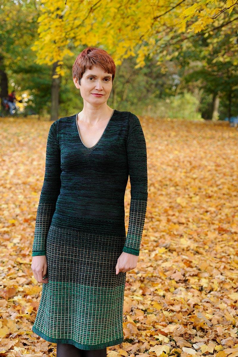 Dress_Knitwear