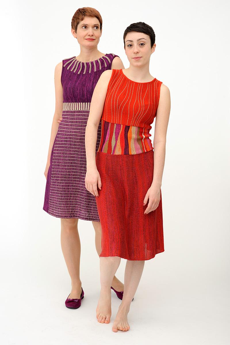 Dresses_Manfreda_knitwear