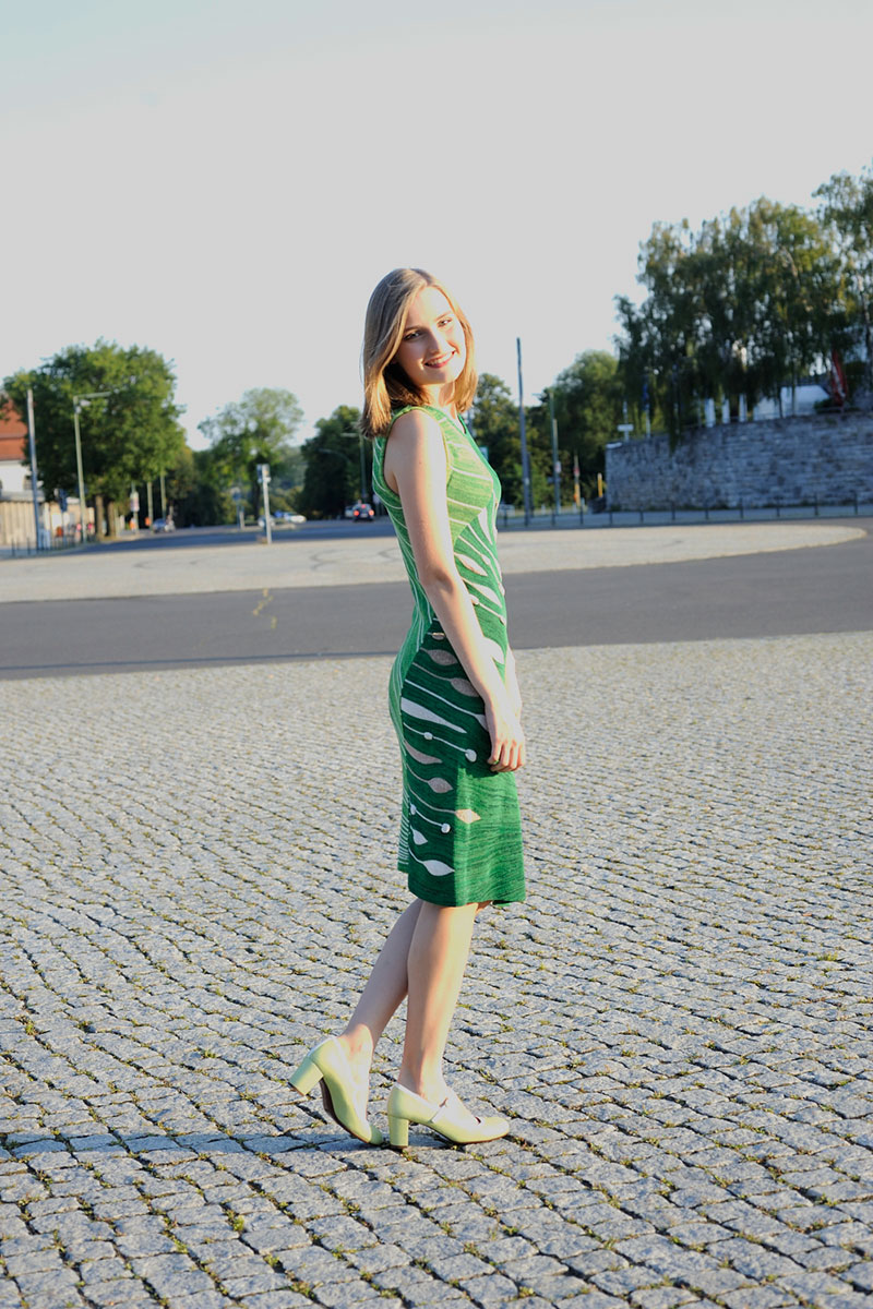 Knitted_dress_green