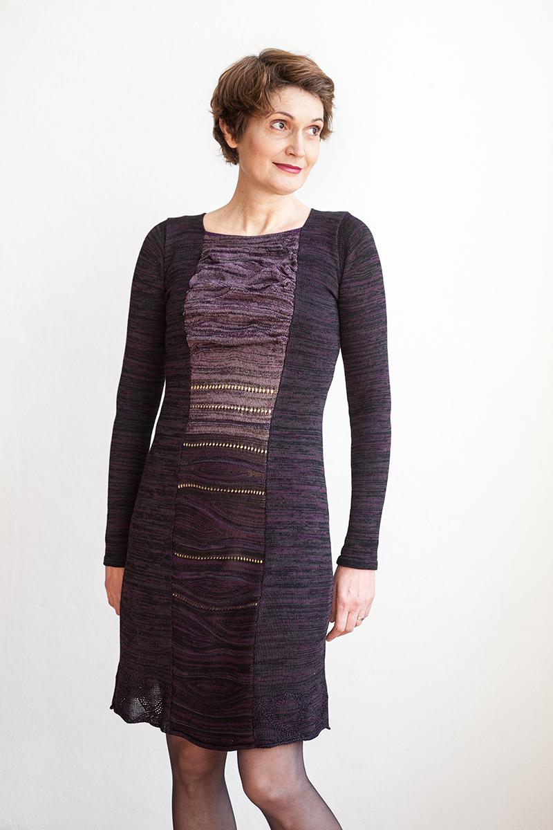 Manfreda Knitwear Dress