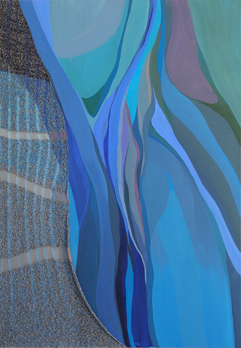 Painting_Manfreda_Knitwear