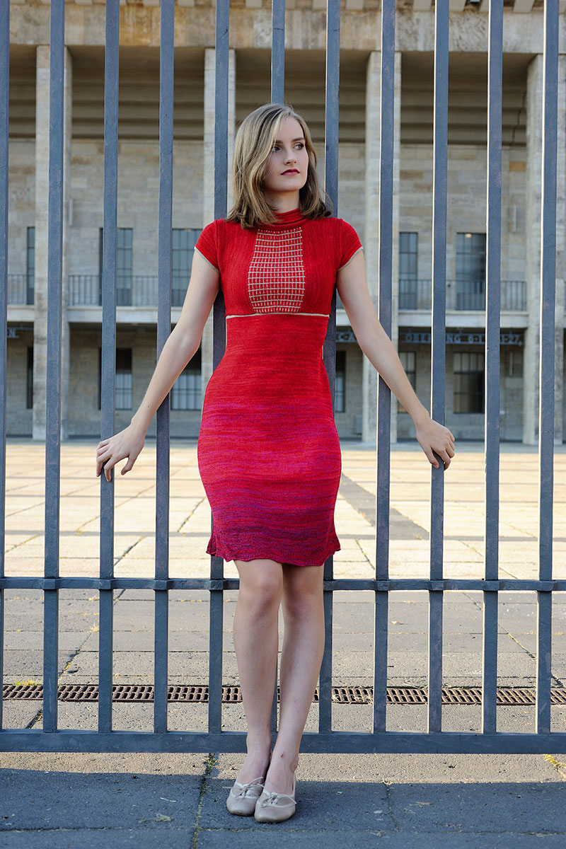 Red_dress_knitwear
